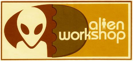 alien workshop wallpaper - photo #41