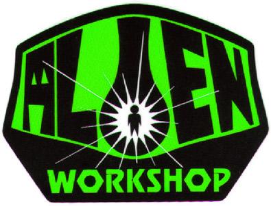 alien workshop wallpaper - photo #4